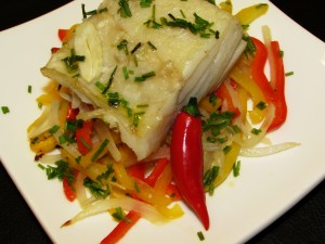 BAcalhau Portugues Light